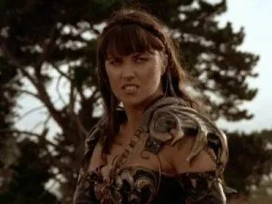 Xena The Gauntlet