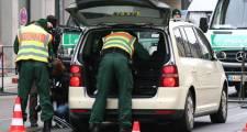 """Schon wieder Taxifahrer beim """"Zu schnellen Warten"""" geblitzt"""