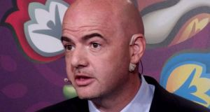FIFA endlich wieder frei von Korruption