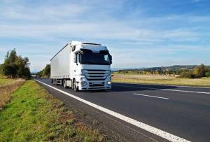 HGV trailer tracker