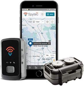 Spy tec sti gl300 GPS tracker