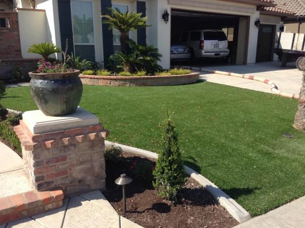 fake lawn hemet california home