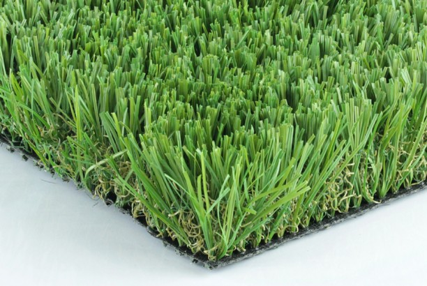 Artificial Grass for Residential Landscape Lawns Synthetic Turf for Back yards Roof tops