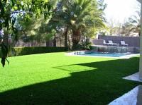Synthetic Grass Cost South Hill, Washington Backyard ...