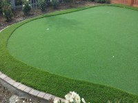 Synthetic Turf North Port, Florida Indoor Putting Greens ...