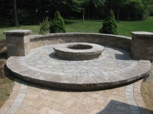 Fireplaces Fire Pits And Tables Showcase - Allgreen
