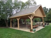 Pavilions Gazebos And Pergolas Showcase - Allgreen