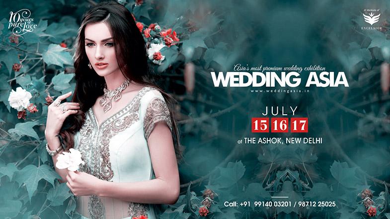 wedding asia wedding exhibition