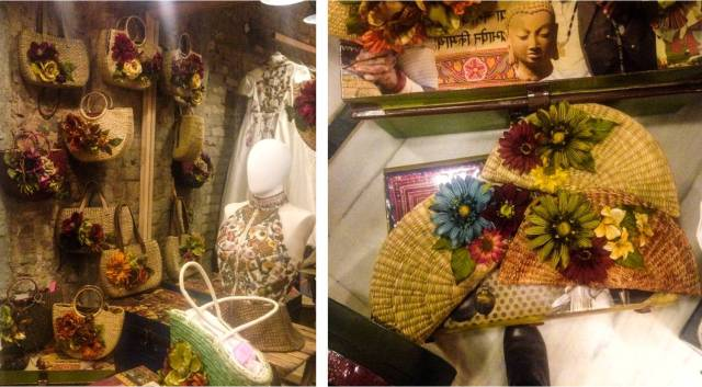Hand Bags and Trunks at Samant Chauhan Shahpur Jat delhi