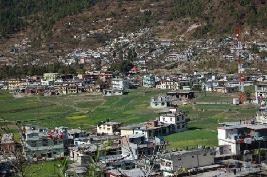 Uttarkashi in Uttarakhand – a lot more than the entrance to Char Dhams of Uttarakhand