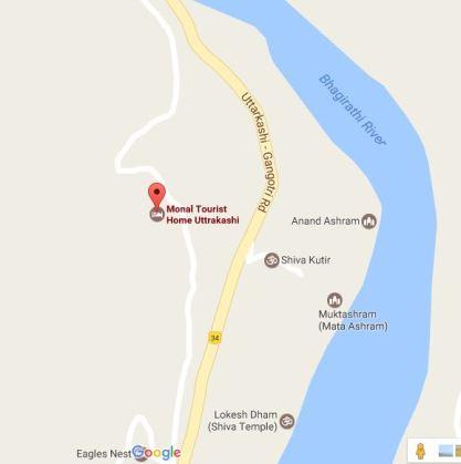 Monal Tourist Home Uttarkashi