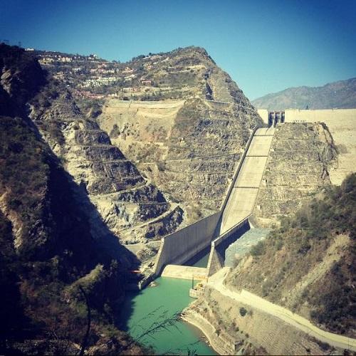 Visit to the Highest Dam of India – Tehri Dam Uttarakhand
