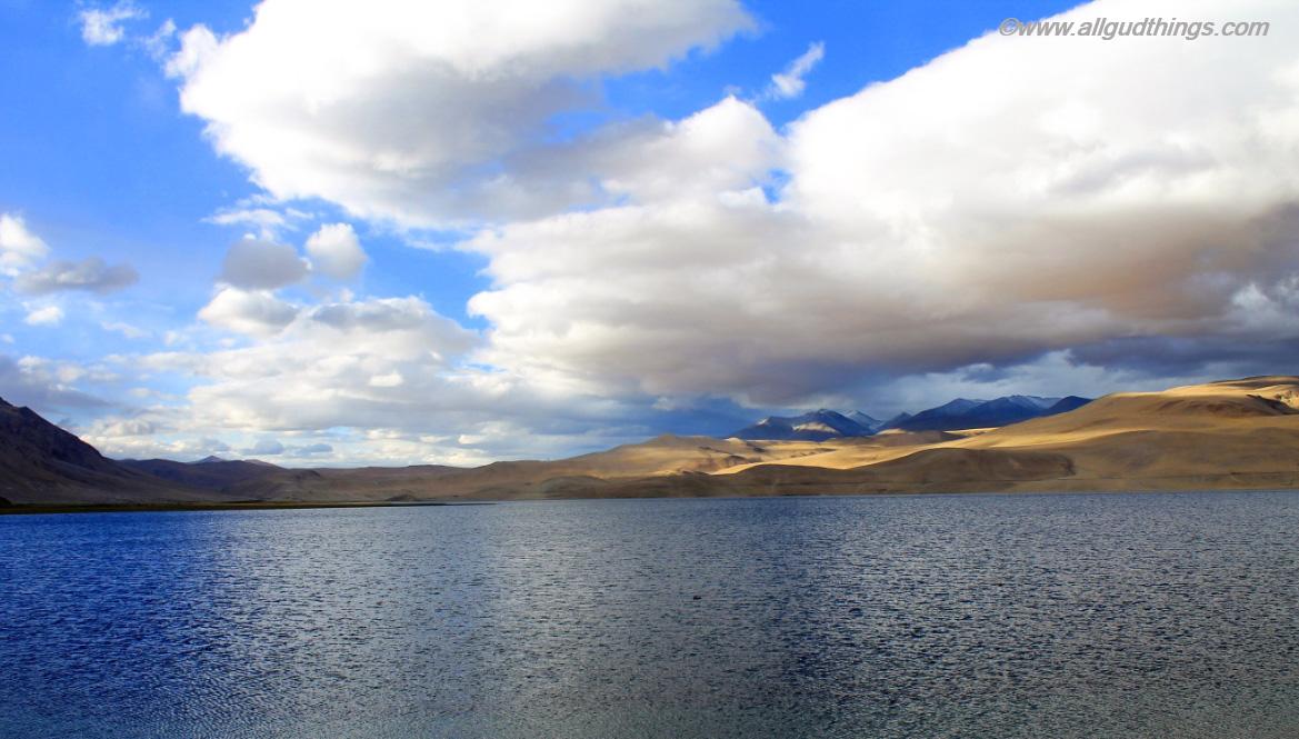 Tso Moriri - Leh Ladakh road trip from Delhi