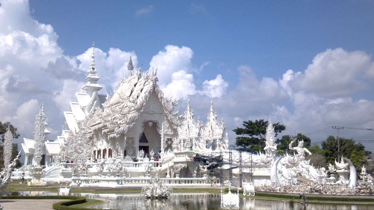 Chiang Rai: must visit hidden treasures of Thailand