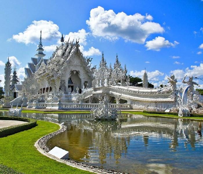 6 must visit hidden treasures of Thailand