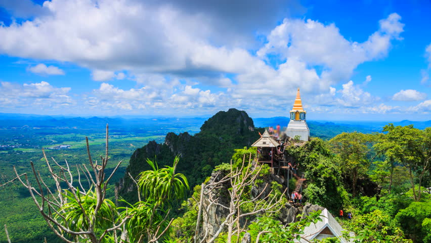 Lampang: must visit hidden treasures of Thailand