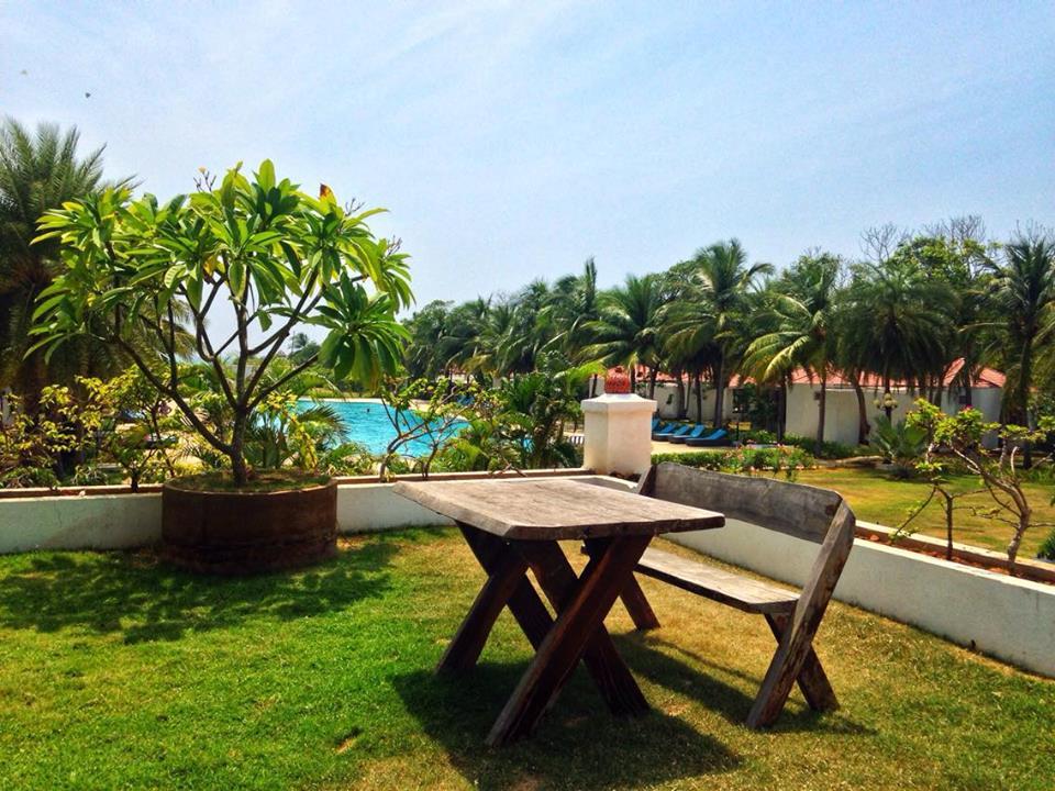 Activities at Chariot Beach Resort Mahabalipuram