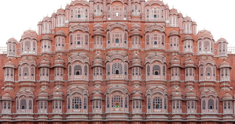 Travel Guide to Jaipur Pink City, Rajasthan
