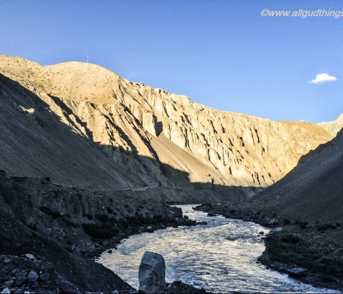 10 days Itinerary for Lahaul Spiti Road trip