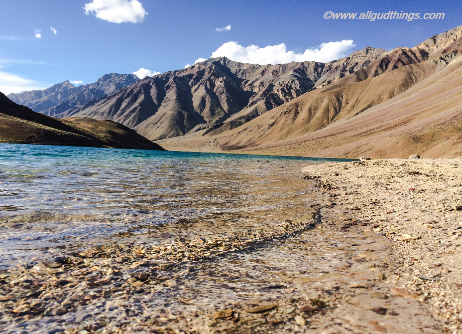 Chandratal Lake: Travel Guide for Lahaul Spiti Road trip
