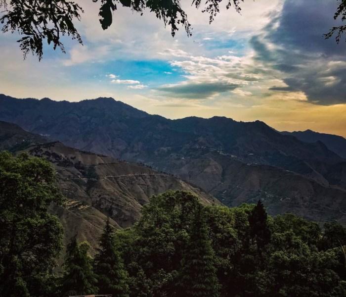 Chakrata – The unseen land of Uttarakhand