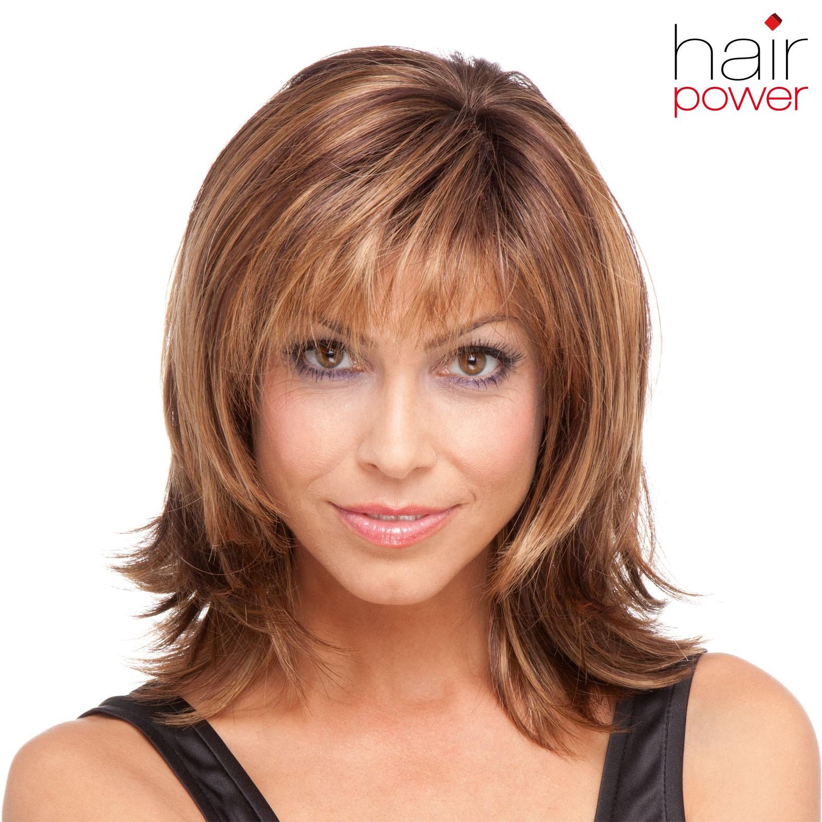 Frisuren Halblang Glattes Haar – Trendige Frisuren 2017 Foto Blog