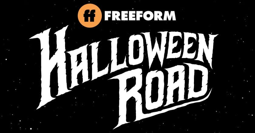 Halloween 2020 Steaming Freeform Halloween Road Coming to Los Angeles This October | All