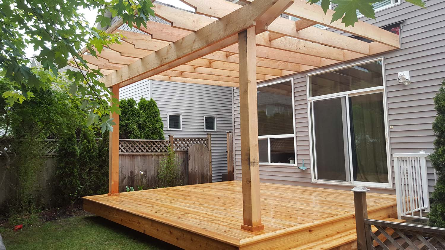 https www allhands ondeck ca awnings roofs timber frame