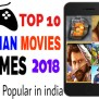 Top 10 Best Indian Film Based Movies Games For Android 2018
