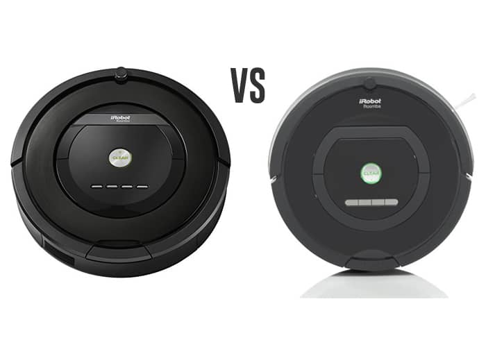 Roomba 880 vs 770 - A Generational Battle: Does the Roomba 770 or 880 Have More Value?