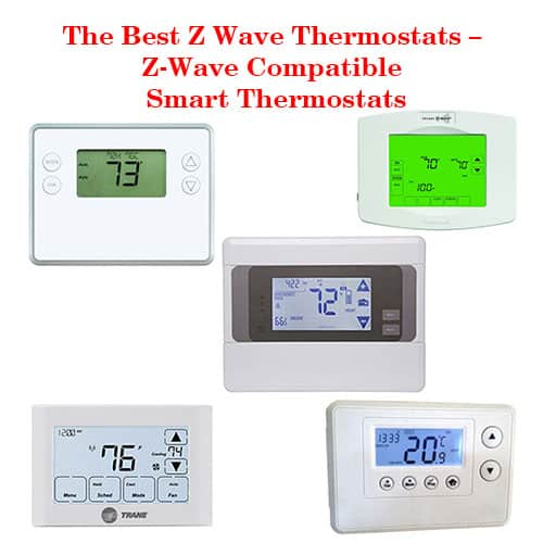 Diagram Smart Thermostats Help Cut Your Electricity Costs