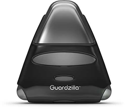 Guardzilla Review A Security Camera You Can Control With