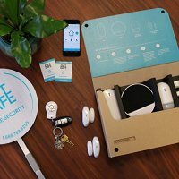 The Comprehensive GetSafe Home Security System Review