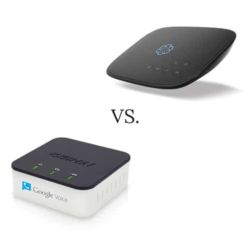 Ooma Telo vs. Obihai Obi200 VoIP Phone Adapter