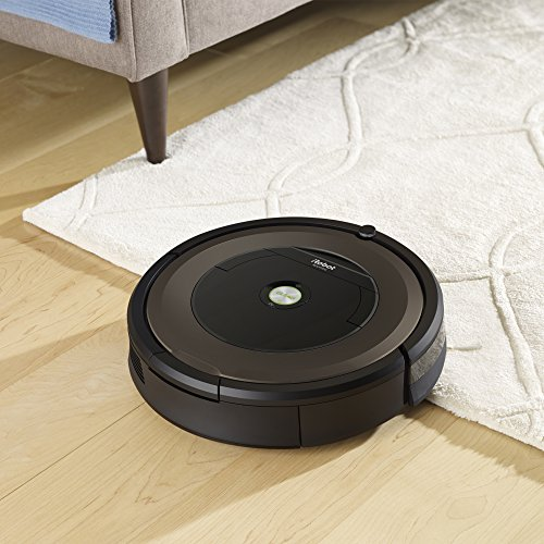Shark Ion Robot 750 vs Roomba 890 Which Cleans Best