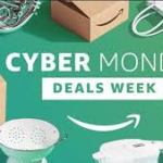 Best Black Friday / Cyber Monday Smart Home Deals: Deals on Smart Cameras, Thermostats, Home Automation