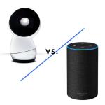 Jibo vs. Alexa: Which Social Robot Should You Buy?