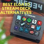 The Best Elgato Stream Deck Alternatives