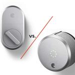 August Smart Lock vs. August Smart Lock Pro: Which is Best?