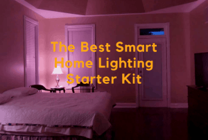 The Best Smart Home Lighting Starter Kit