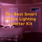 The Best Smart Home Lighting Starter Kit