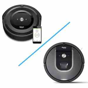 Roomba e5 vs. Roomba 960: Roomba Battle! Which is Best?
