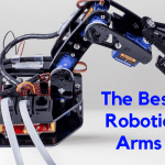 The Best Robotic Arms On The Market!