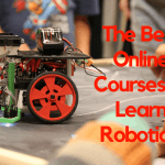 The Best Online Courses to Learn Robotics!