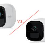 Arlo Pro vs. Arlo Go – Is the New Arlo Go a Better Security Camera?