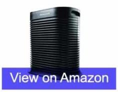 Honeywell-True-HEPA-best-purifier-for-mold-and-basement