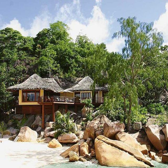 Why Seychelles Most Beautiful Places In The World For Honeymoon All Honey Moon Spot Your