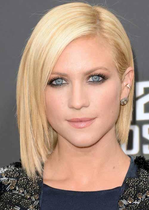 5 Best Blonde Bob Hairstyles   Best Ideas about Blonde Bob Hairstyles