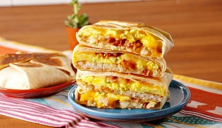 Quick & Healthy Breakfast Recipes That Are Easy To Make