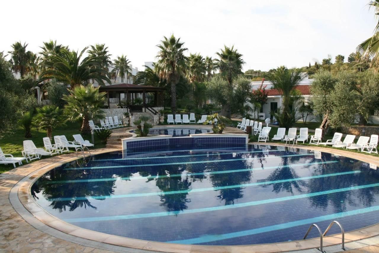 Hotel Citt Bianca Country Resort Pascarosa di Ostuni Brindisi Puglia  allhotelit